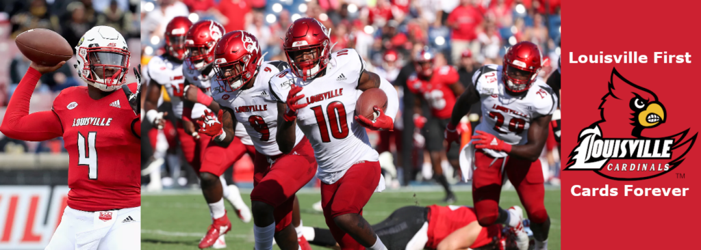 Louisville Cardinals Tickets | Cardinal Stadium in Louisville