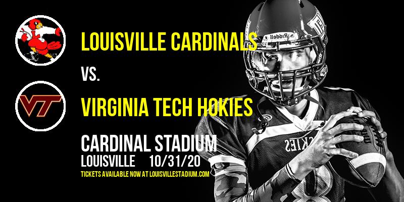 Louisville Cardinals vs. Virginia Tech Hokies at Cardinal Stadium