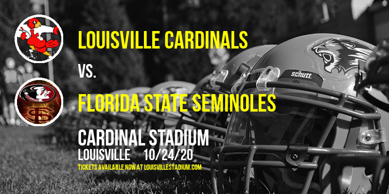 Louisville Cardinals vs. Florida State Seminoles at Cardinal Stadium