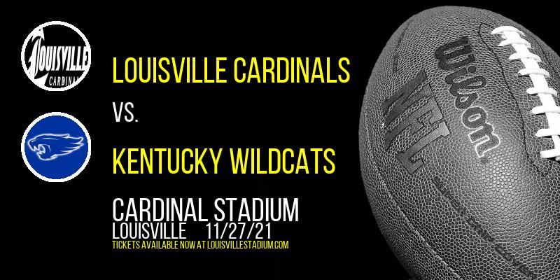 Louisville Cardinals vs. Kentucky Wildcats at Cardinal Stadium