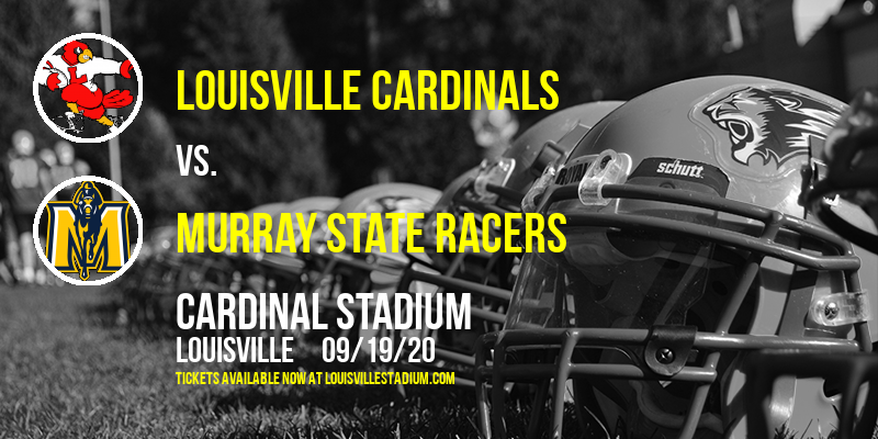 Louisville Cardinals vs. Murray State Racers Tickets ...
